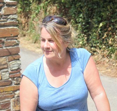 Fiona Oliver testimonial profile picture