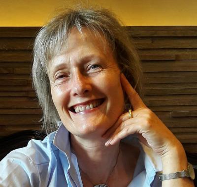 Monique Pia Marie Van Oosterhout testimonial profile picture